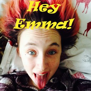 Hey Emma! Season 1 Episode 3 - Mental Illness
