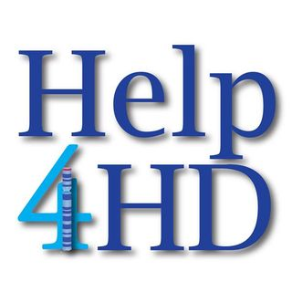 Help4HD With Sharon McClellan Thomason