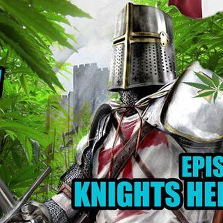 43: Knights Hemplar