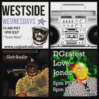 DGratest 405 Live Gudio Radio 7/3/2020
