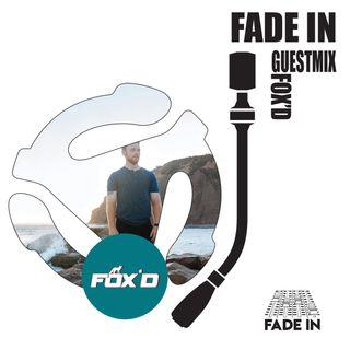 Fade In Friday 020: Fox'd