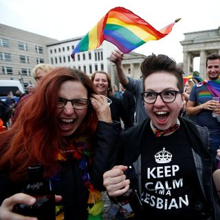 Same Sex Marriage Why Not? Dr Jennifer Roback Morse