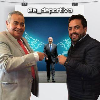 Si alguien ve a Pepe reportelo a este su humilde programa Espacio Deportivo de la Tarde 08 de Septiembre 2020