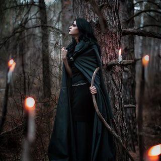 Episodio 2 - De buenas a infames... brujas