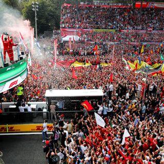 Lo strano caso di Sebastian Vettel