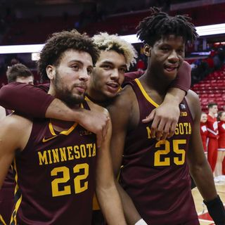 Living in Loserville: Minnesota Basketball Weekly! Thibs Fired & KAT's Improved D! Gophers vs Maryland Preview & More!