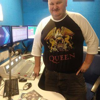 Bringin' It Back 080619 - Dj Beach Ball presents Queen Deep Cuts Vol 1