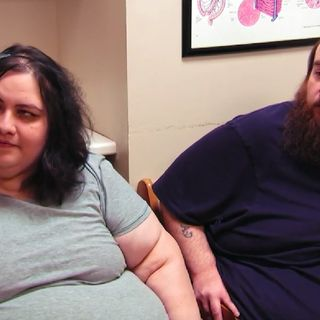 My 600 Pound Life: Supersized-Featuring Allen and Vianey