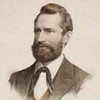 370 - Aussie Explorer Ludwig Leichhardt (Live w/ Wil Anderson)