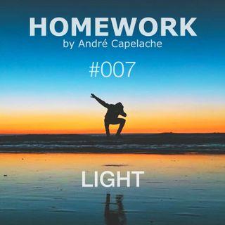 Homework #007 (Light)