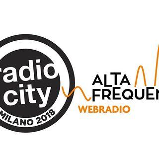 RadioCityMilano#2: con Ada da Bologna la Rossa alla Bologna di oggi & Fuori Gioco a Milano!
