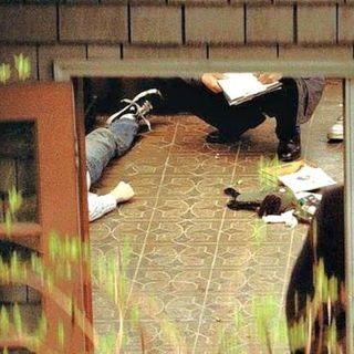 Experiment 030 - Who Killed Kurt Cobain?