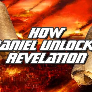 NTEB RADIO BIBLE STUDY: The End Times Prophecies Found In The Book Of Daniel Is The Key To Understanding Matthew 24 And John's Revelation