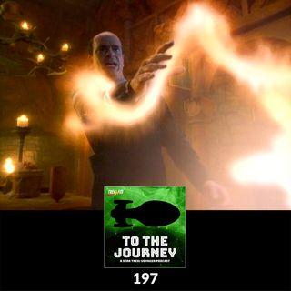 197: Frosty Grendel Farts