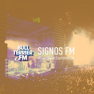 SignosFM #623 La Experiencia en La Nueva Generación