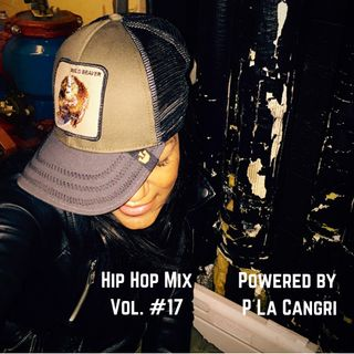 Hip Hop Mix #17 Powered by P la Cangri