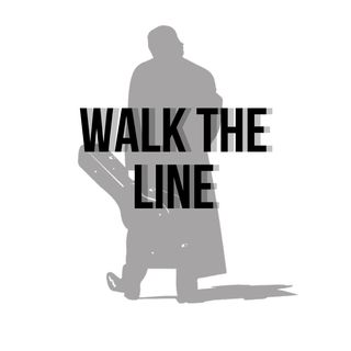 EP. 18 - Walk The Line