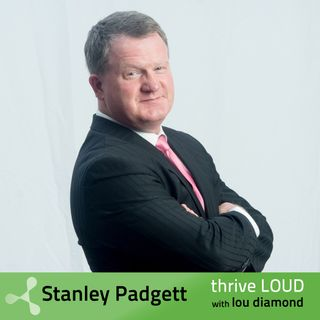 332: Stanley Padgett - Saving One Million Marriages