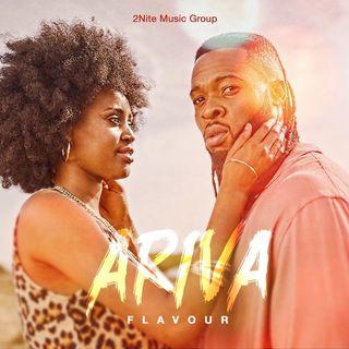 Flavour - Ariva (prod. Spellz) NERSI RADIO