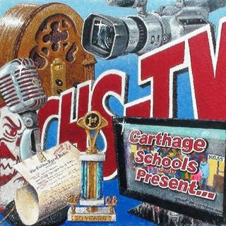 The History of CHS-TV Volume 2: 1986-90