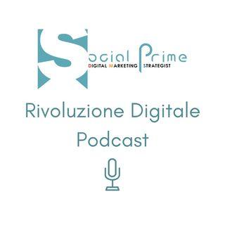 Social Prime | Rivoluzione Digitale