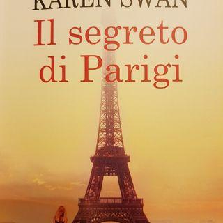 Karen Swan: Il Segreto di Parigi