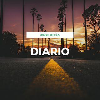 Diario (Día 13)