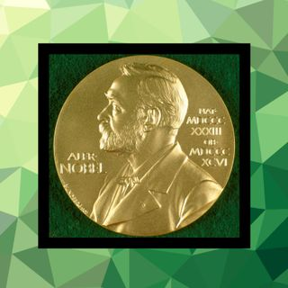 112 - La enfermedad del Nobel