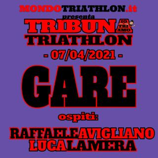 TRIBUNA TRIATHLON N° 5 - GARE