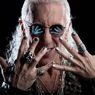 All About Metal With DEE SNIDER