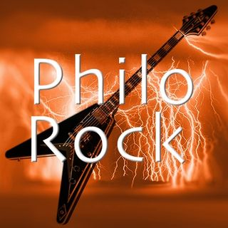 Philosopher Rock LIVE!  Rush - Brian Day and Johnny IRON
