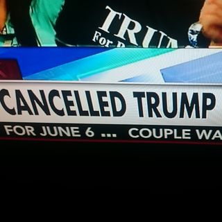 FireWorks Fri Pt 1:  Protesters In Chicago Cancels Trump Rally #StateofAmerica