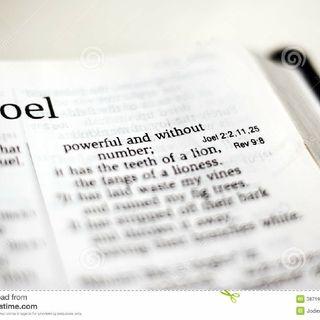 Episode 162 - Book Of Joel