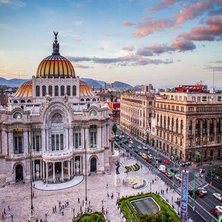 Episodio #28: Conociendo - México