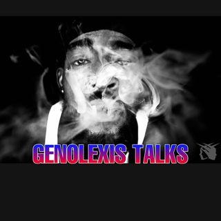 Episode 3 - Genolexis Talks (Blunt Sessions)