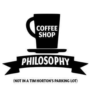 Coffee Shop Philosophy - Episode 01 - The Power of Conversation