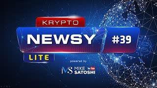 Krypto Newsy Lite #39 | 21.07.2020 | Ethereum 2.0 w październiku, opłaty ETH mega wysokie, Robinhood olewa UK, rekordowe wolumeny futures