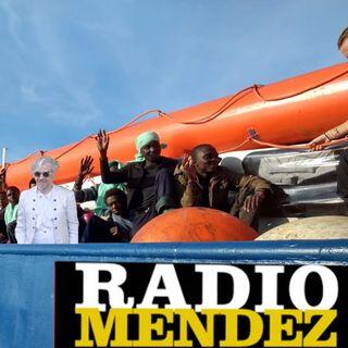 """Radio Mendez - Terza puntata - """"Non escludo il ritorno"""""""