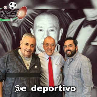 Recordando al maestro Andres Terrones de la Sonora Santanera en Espacio Deportivo de la Tarde 19 de Agosto 2020