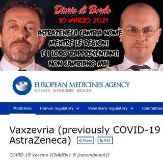 Astrazeneca cambia nome