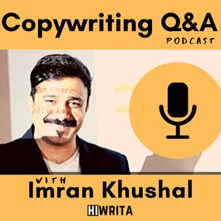 Copywriting Q&A