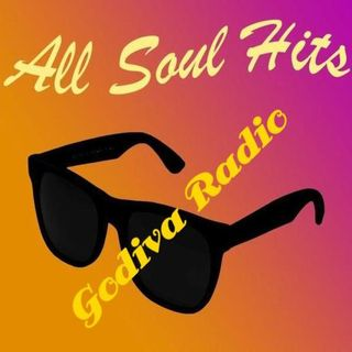 20th August 2019 Godiva Radio playing The Greatest Classic Soul Hits for Coventry and the World.