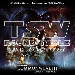 TSW Roundtable - Episode V: The Empire Strikes Back
