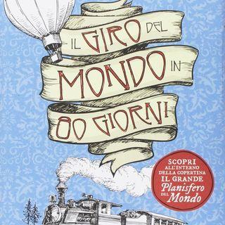 Recensioni di libri - Il giro del mondo in 80 giorni