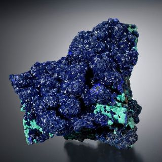 Azurite Meaning Benefits and Spiritual Properties