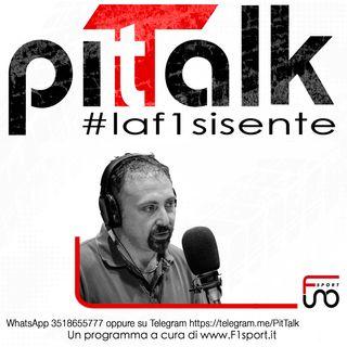 Pit Talk