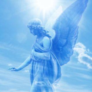 Cómo superar la perdida de un ser querido con ayuda de los ángeles