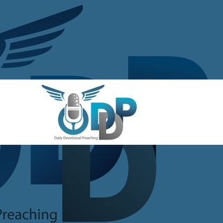 Proverbs 8:35  Live!  DDP#27