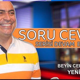 SoruCevap Sizden Gelenler #vol6, Prof. Dr. Duran Berker Cemil
