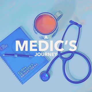 AMJ 004: The timeline for applying to medical school